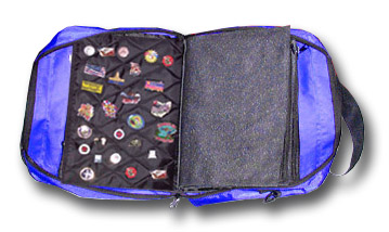 Deluxe Pin Bag