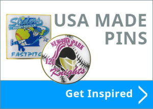 USA Made Pins